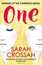 One - Crossan, Sarah