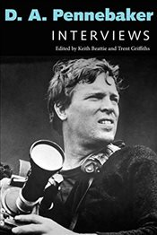 D. A. Pennebaker : Interviews   -