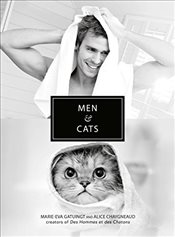 Men and Cats - Gatuingt, Marie-eva