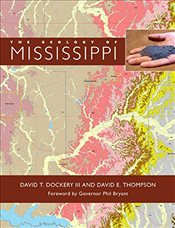 Geology of Mississippi - Dockery, David T.