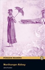Northanger Abbey: Level 6 (Penguin Readers (Graded Readers)) - Austen, Jane
