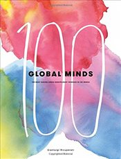 100 Global Minds - Ricuperati, Gianluigi