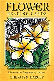 Flower Reading Cards   - Darcey, Cheralyn