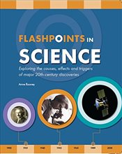 Flashpoints in Science - Rooney, Anne
