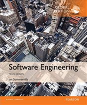 Software Engineering 10e - Sommerville, Ian