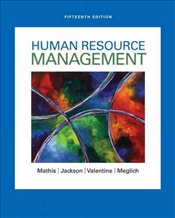 Human Resource Management - Valentine, Sean