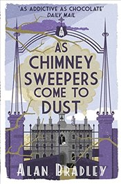 As Chimney Sweepers Come To Dust  - Bradley, Alan