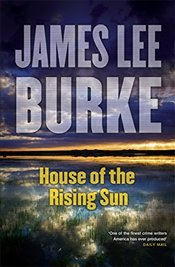 House of the Rising Sun - Burke, James Lee