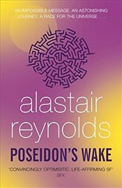 Poseidons Wake - Reynolds, Alastair