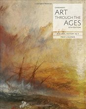 Gardners Art Through the Ages 15e : A Global History Volume II - Kleiner, Fred
