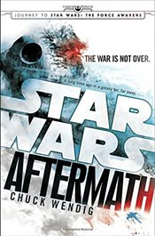 Star Wars : Aftermath - Wendig, Chuck