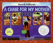 Chair for My Mother (Reading rainbow book) - Williams, Vera B.