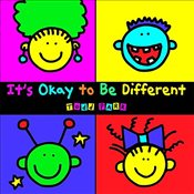 Its Okay to be Different - Parr, Todd