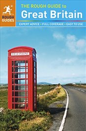 Great Britain : Rough Guide  - Guides, Rough