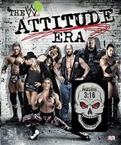 WWE:  The Attitude Era - Robinson, Jon