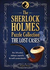 Sherlock Holmes Puzzles : The Lost Cases - Dedopulos, Tim