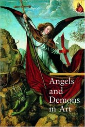 Angels and Demons in Art   - Giorgi, Rosa