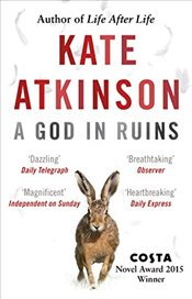 God in Ruins - Atkinson, Kate