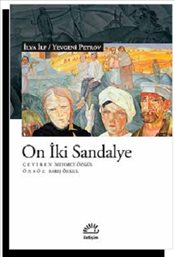 On İki Sandalye - Ilf, Ilya