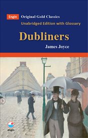 Dubliners : Orginal Gold Classics - Joyce, James