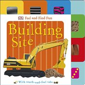 Feel and Find Fun Building Site  -
