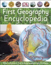 First Geography Encyclopedia -