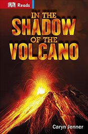 In the Shadow of the Volcano   - Jenner, Caryn