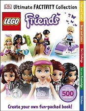 LEGO® Friends Ultimate Factivity Collection -