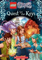 Quest for the Keys : Book 1 -