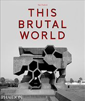 This Brutal World - Chadwick, Peter