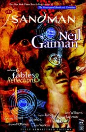 Sandman 6 : Fables and Reflections - Gaiman, Neil