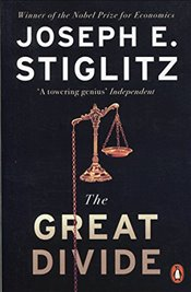 Great Divide - Stiglitz, Joseph E.