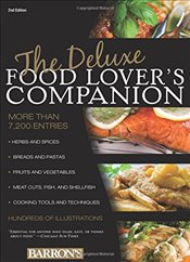 Deluxe Food Lovers Companion - Herbst, Ron