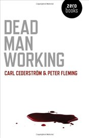 Dead Man Working - Cederstrom, Carl