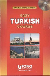 Easy Turkish Course - Kolektif