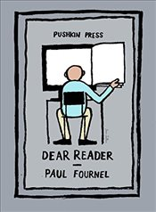 Dear Reader - Fournel, Paul
