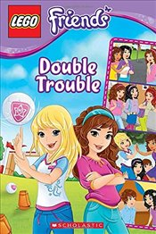 Double Trouble : Lego Friends  -