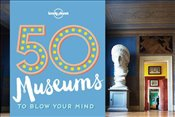 50 Museums to Blow Your Mind -LP- -