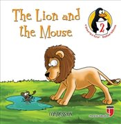 Lion and the Mouse (Compassion) : Character Education Stories 2 - Durmuş, Hatice Işılak