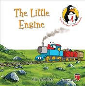Little Engine (Self Confidence) : Character Education Stories 4 - Durmuş, Hatice Işılak