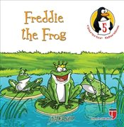 Freddie the Frog (Leadership) : Character Education Stories 5 - Durmuş, Hatice Işılak