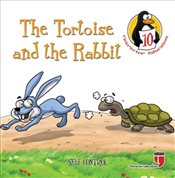 Tortoise and the Rabbit (Self Control) : Character Education Stories 10 - Durmuş, Hatice Işılak