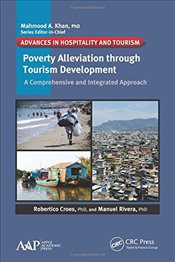 Poverty Alleviation through Tourism Development : A Comprehensive and Integrated Approach  - Croes, Robertico