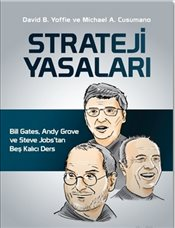 Strateji Yasaları - Yoffie, David B.