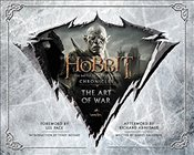Hobbit: The Art of War: The Battle of the Five Armies: Chronicles - Falconer, Daniel