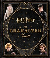 Harry Potter : The Character Vault - Revenson, Jody