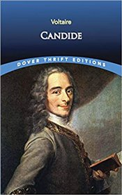 Candide (Dover Thrift Editions) - Voltaire,