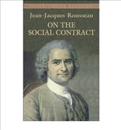 On the Social Contract - Rousseau, Jean-Jacques