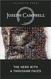 Hero with A Thousand Faces   - Campbell, Joseph