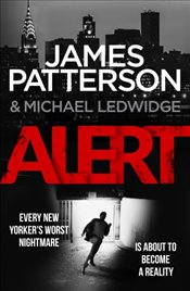 Alert - Patterson, James